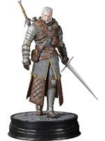 Figúrka Zaklínač 3: Geralt z Rivie (Grandmaster Ursine Armor)