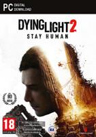 Dying Light 2: Stay Human CZ (PC)