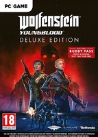 Wolfenstein: Youngblood - Deluxe Edition (PC)