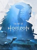Kniha The Art of Horizon: Zero Dawn