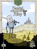 Feudal Alloy + artbook (PC)