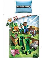 Obliečky Minecraft - Caves