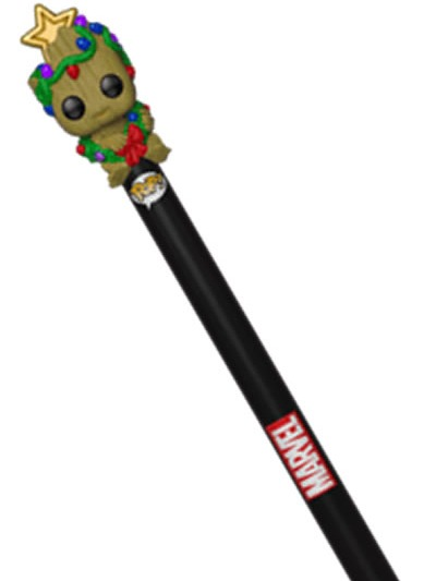 Pero Marvel Holiday - Groot (Funko POP!)