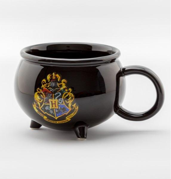 Hrnček Harry Potter - Cauldron 3D