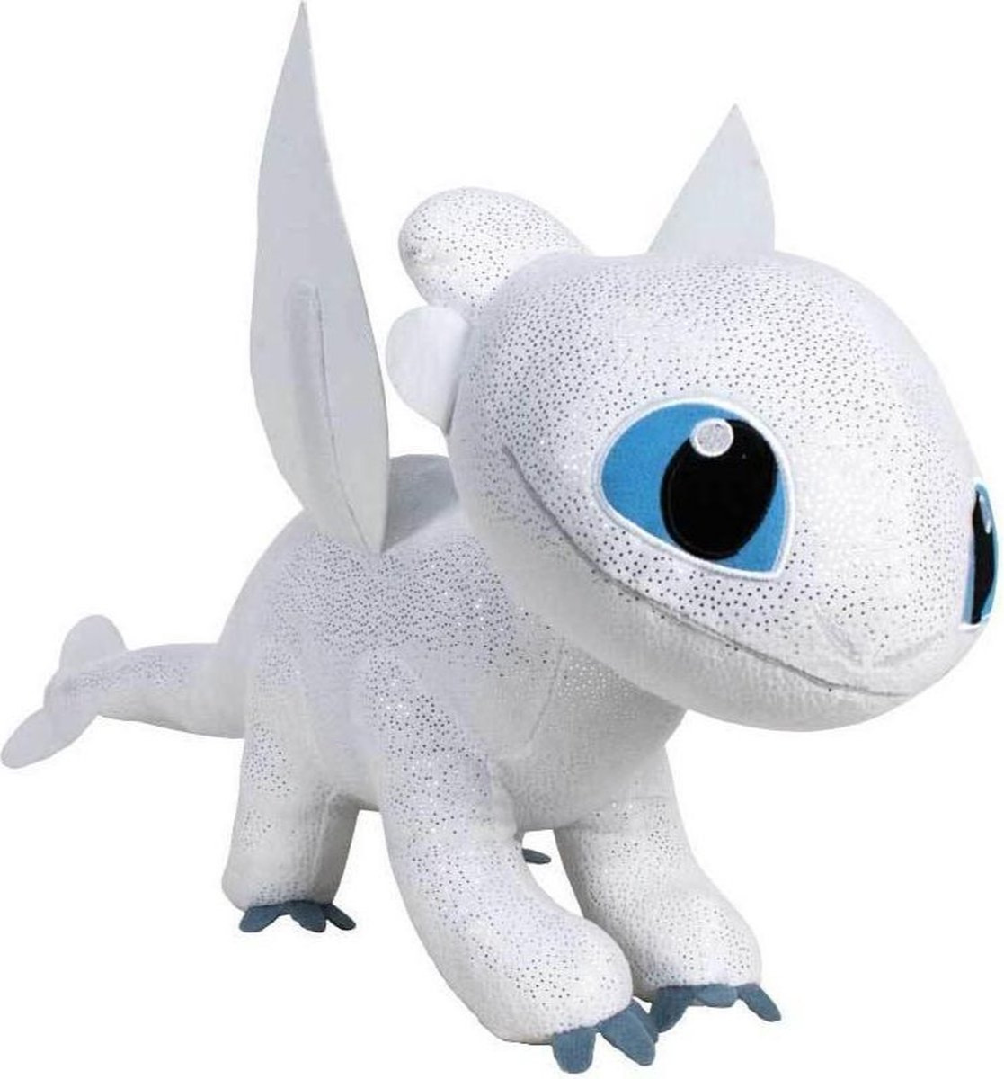 Plyšák How to Train Your Dragon 3 - Toothless (60 cm)