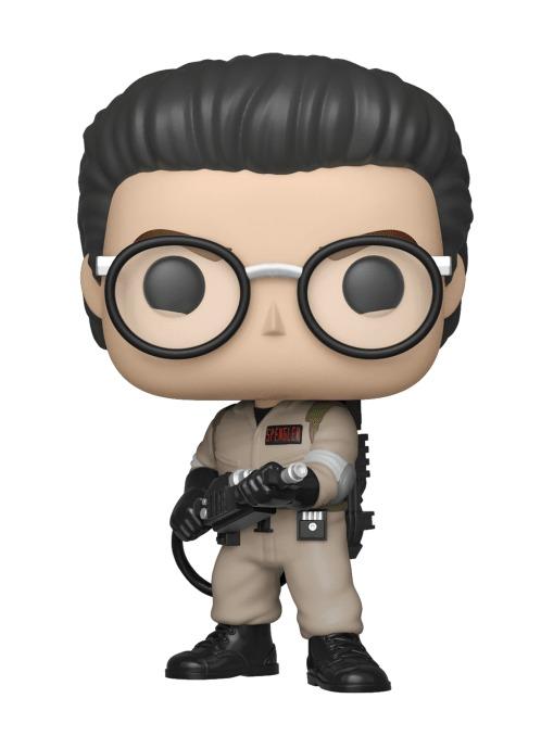 Figúrka Ghostbusters - Dr. Egon Spengler (Funko POP! Movies 743)