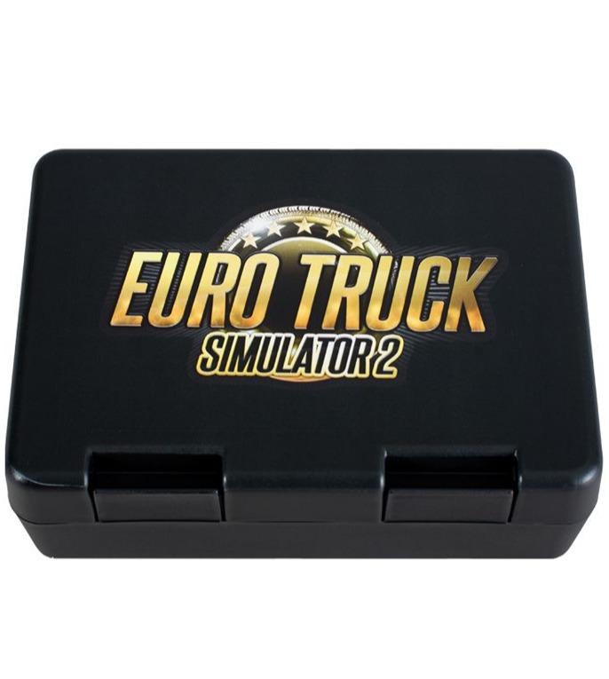 Lunch Box Euro Truck Simulator