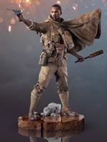 Figurka Battlefield 1 + bonusové předměty (poškozený obal)