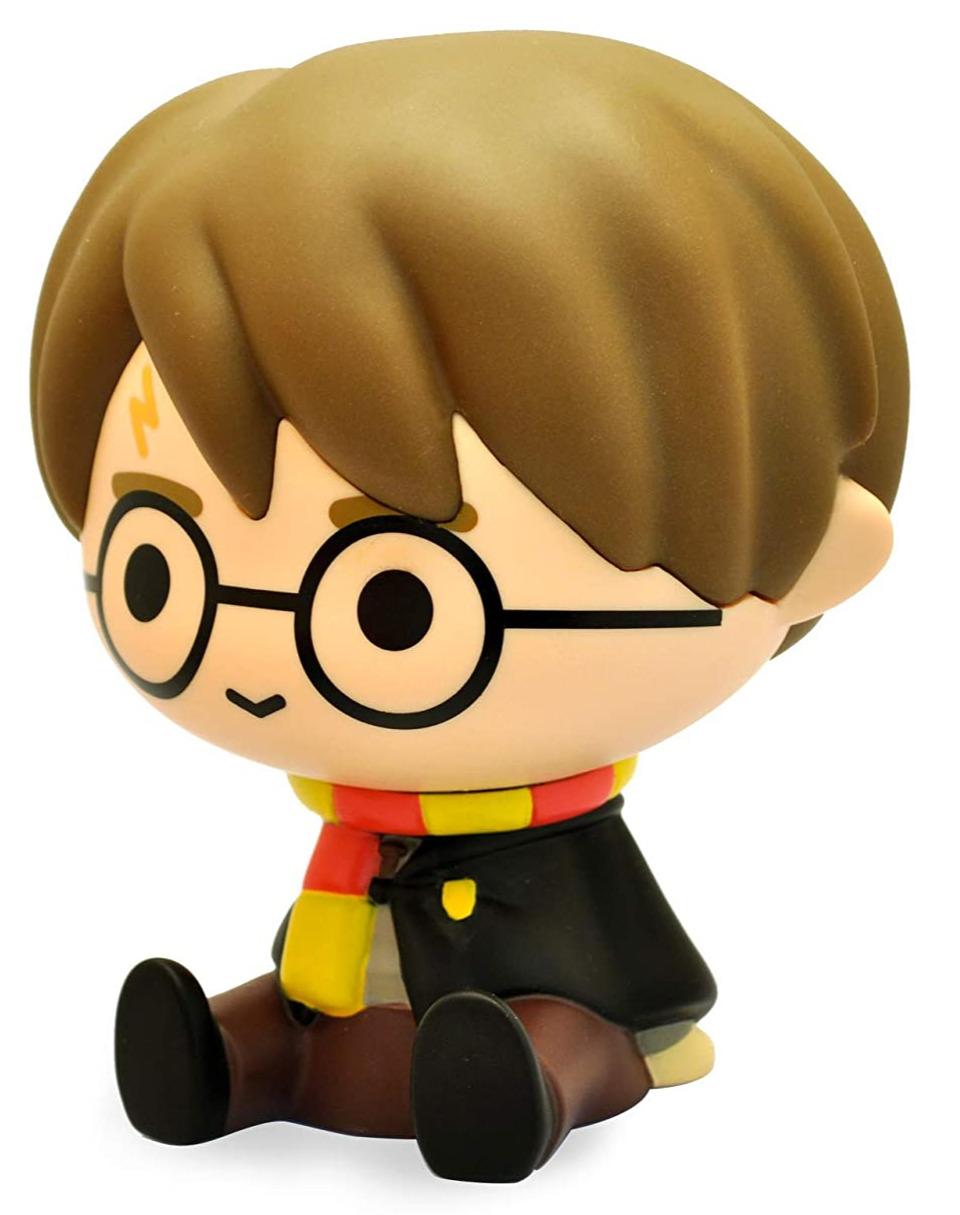 Pokladnička Harry Potter - Harry Potter (Chibi)