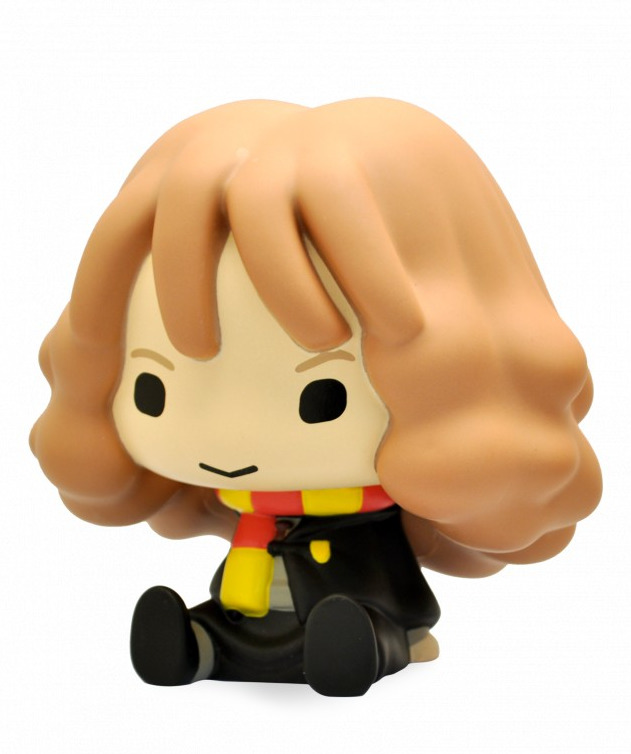 Pokladnička Harry Potter - Hermione Granger (Chibi)