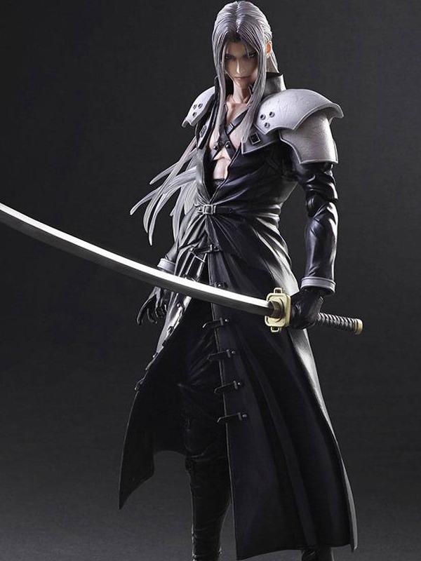Figúrka Final Fantasy VII (Advent Children) - Sephiroth (Play Arts Kai)