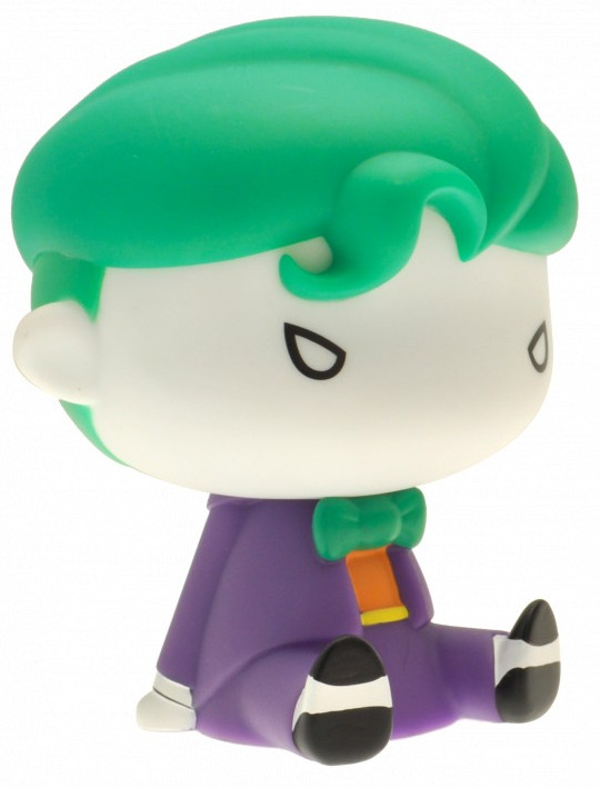 Pokladnička DC Comics - Joker (Chibi)