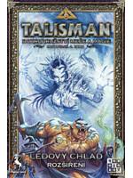 Stolová hra Talisman: Ledový chlad (rozšírenie)