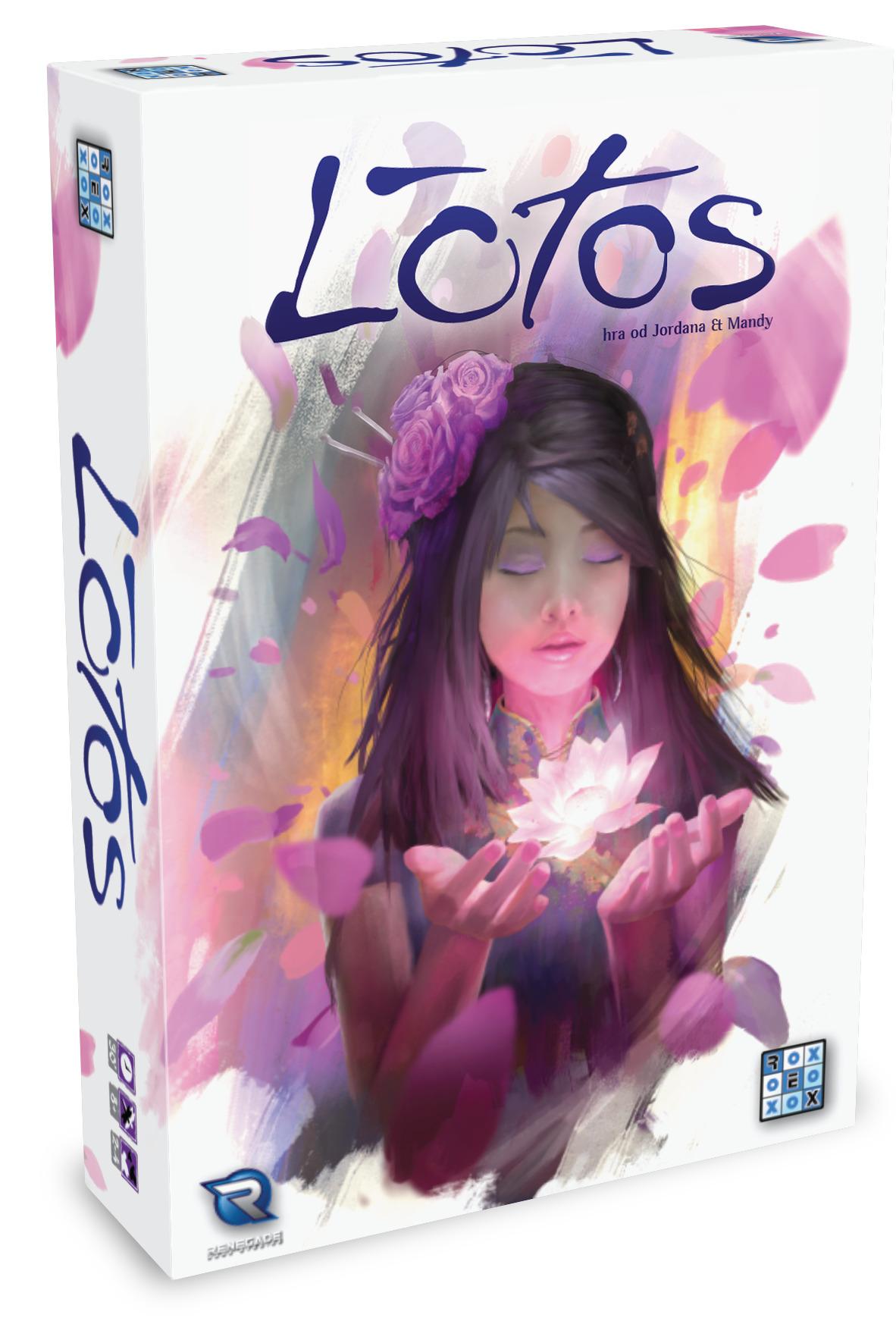 Kartová hra Lotos