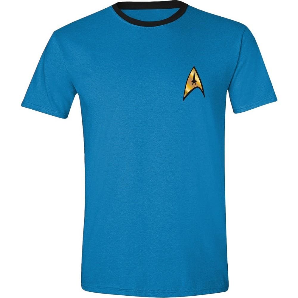 Tričko Star Trek - Spock Uniform (veľkosť M)