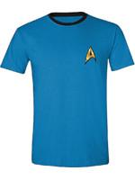 Tričko Star Trek - Spock Uniform (veľkosť XXL)