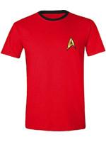 Tričko Star Trek - Scotty Uniform (veľkosť XXL)