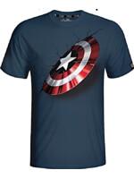 Tričko Avengers - Captain America (veľkosť L)