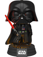 Figúrka Star Wars - Darth Vader with Sounds and Light Up (Funko POP! Star Wars 343)