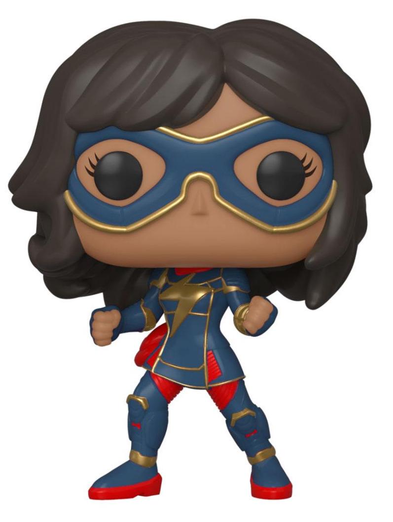 Figúrka Marvels Avengers - Kamala Khan (Funko POP! Games 631)