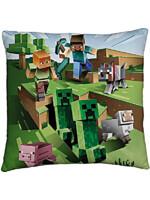 Vankúš Minecraft - Caves