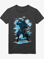 Tričko Dark Souls - Sir Artorias