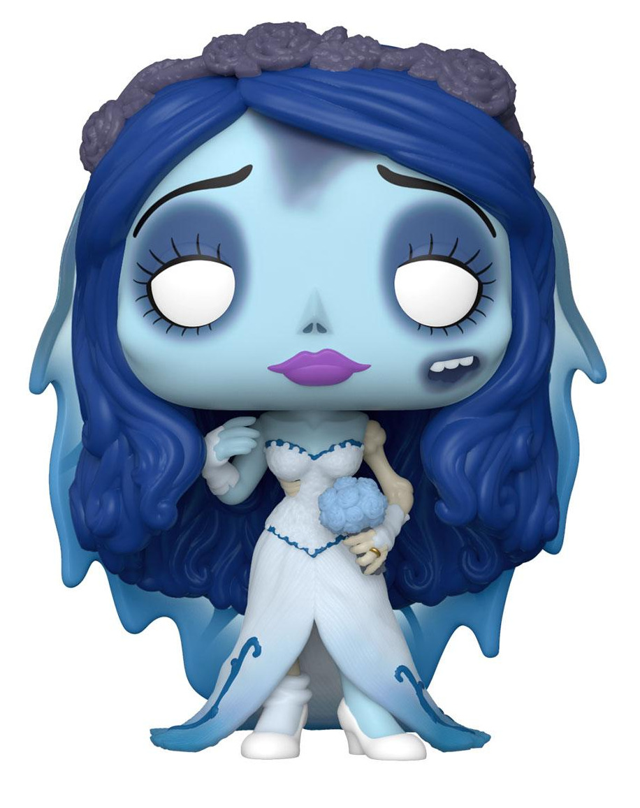 Figúrka Corpse Bride - Emily (Funko POP! Movies 987)