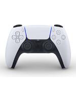 Ovládač DualSense - Biely (PS5)
