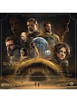 Stolová hra Dune ENG