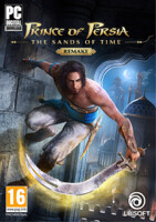 Prince of Persia: The Sands of Time Remake (PC)