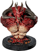 Figúrka Diablo - Lord of Terror Busta