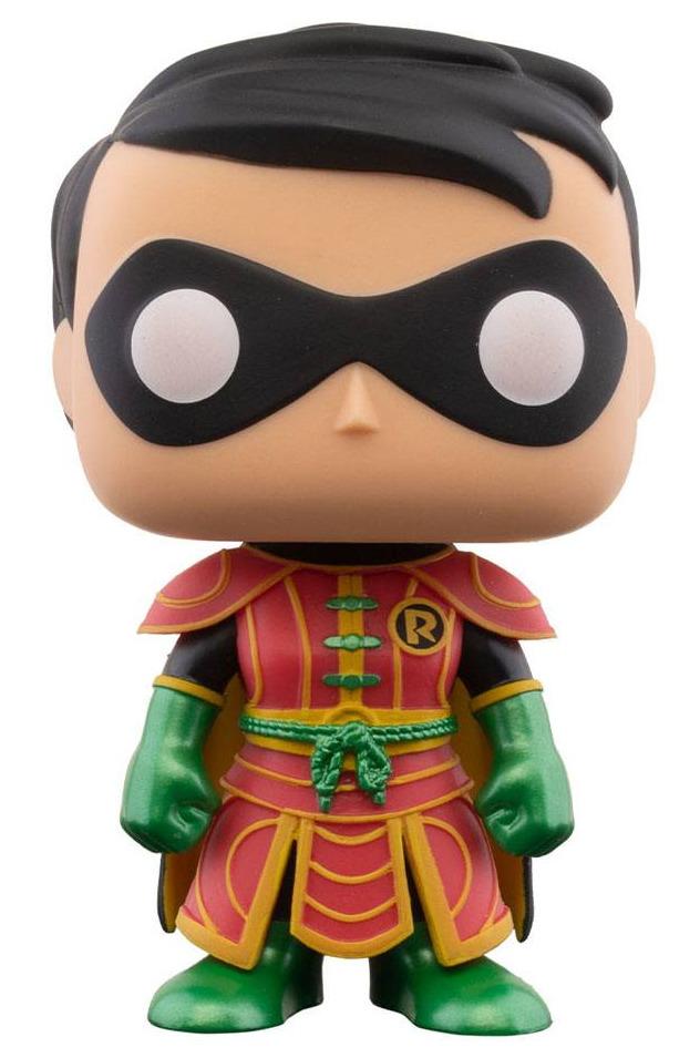 Figúrka DC Comics - Robin Imperial Palace (Funko POP! Heroes)
