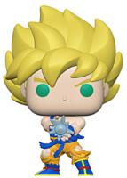 Figúrka Dragon Ball Z S8 - Goku with Kamehameha Wave (Funko POP! Animation )