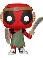 Figúrka Deadpool - Larp Deadpool (Funko POP! Marvel 780)