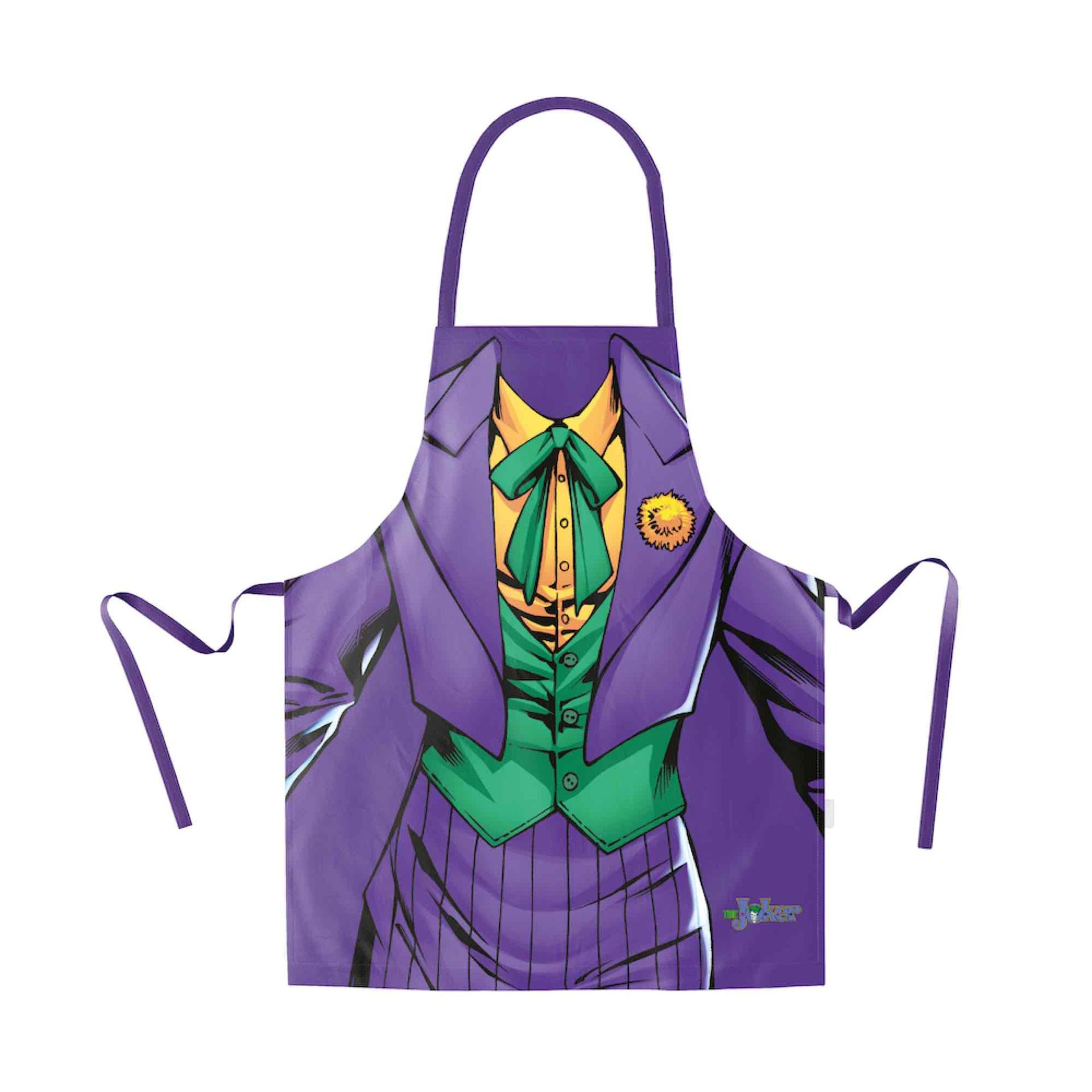 Zástera DC Comics - Joker