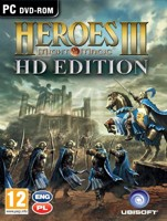 Heroes of Might & Magic III (HD Edition) (PC)