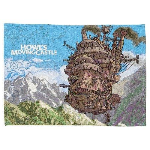 Predstieranie Studio Ghibli - Howls Moving Castle