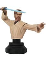 Busta Star Wars - Obi-Wan Kenobi (Gentle Giant)