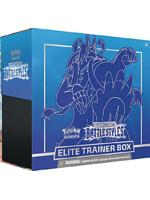 Kartová hra Pokémon TCG: Sword & Shield Battle Styles - Elite Trainer Box (Gigantamax Rapid Strike Urshifu)