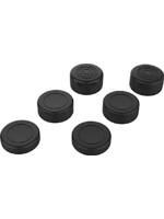 Návleky na páčky DualSense - 3 rôzné veľkosti (PS5)