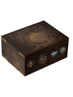 Ultimate Dungeons & Dragons Enhanced Edition - Collectors Pack (PS4)