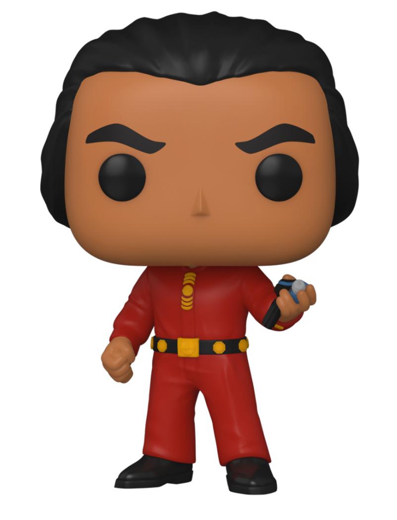 Figúrka Star Trek - Khan (Funko POP! Television 1137)
