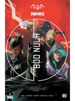 Komiks Batman/Fortnite: Bod Nula #1