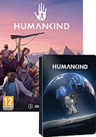 Humankind - Steelcase Limited Edition (PC)