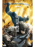 Komiks Batman/Fortnite: Bod Nula #3