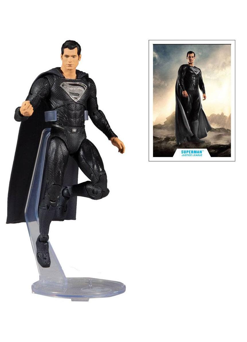 Figúrka Justice League - Superman (McFarlane)