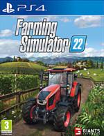 Farming Simulator 22 CZ (PS4)