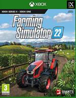 Farming Simulator 22 CZ (XBOX)