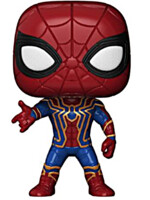 Figúrka Avengers: Infinity War - Iron Spider (Funko POP! Marvel 287)