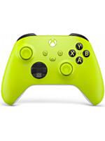Bezdrátový ovládač pre Xbox - Electric Volt (XSX)